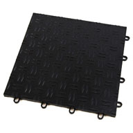 Midnight BlackDiamond Grid-Loc Tiles™
