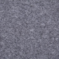 "Light Grey 5/8"" Eco-Soft Carpet Tiles"