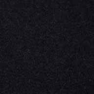 "Black 5/8"" Eco-Soft Carpet Tiles"