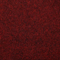 "Burgundy 5/8"" Eco-Soft Carpet Tiles"