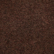 "Brown 5/8"" Eco-Soft Carpet Tiles"