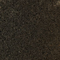 Black 8mm Strong Rubber Tiles