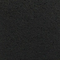 "Black1/2"" Mega-Lock Rubber Tiles"