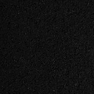 """Black 1/2"""" Pre-Cut Mega Rubber Rolls"""
