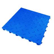 Royal Blue Diamondtrax Tiles