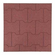 Red Paver Tiles - East Coast