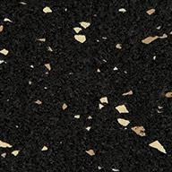 Brown/Tan Eco-Lock Rubber Tiles