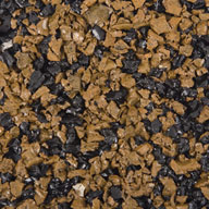 Tan/Black Paver Tiles - West Coast