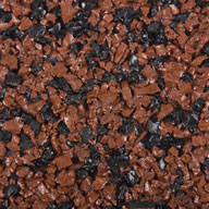 Red/Black Paver Tiles - West Coast