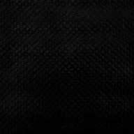 Black Storage Rack Cover
