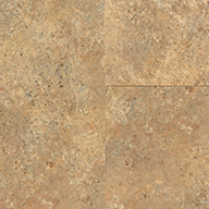 "Noce Travertine COREtec Plus 12"" Waterproof Vinyl Tiles"