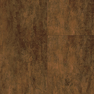 "Aged Copper COREtec Plus 12"" Waterproof Vinyl Tiles"