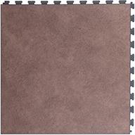 Clay 8mm Stone Flex Tiles