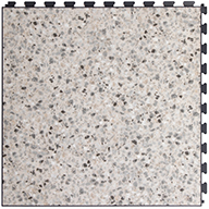 Terrazzo 8mm Stone Flex Tiles