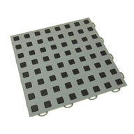 Dark Grey w/ Black Premium Tiles w/ Traction Squares