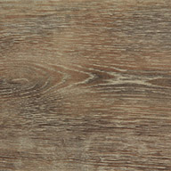 Aged OakWeathered Vinyl Planks