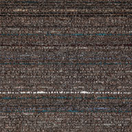 Brown Renew Carpet Tile