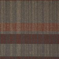 Curve Ball Impromptu Carpet Tile