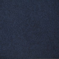 Cool Cobalt Svelte Carpet Tile