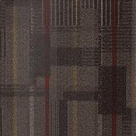 Conjecture Conspiracy Carpet Tile