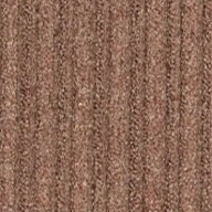 Brown Barrier Rib Entrance Mat