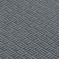 Slate BluePortrait Entrance Mat