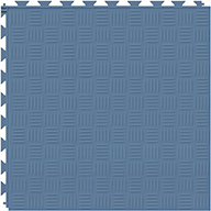 Cerulean Blue 6.5mm Diamond Flex Tiles