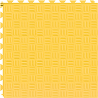 Yellow 6.5mm Diamond Flex Tiles
