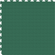 Evergreen 6.5mm Coin Flex Tiles - Designer Series