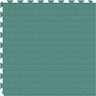 Meadow 6.5mm Coin Flex Tiles - Designer Series