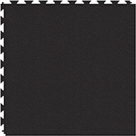 Black6.5mm Smooth Flex Tiles