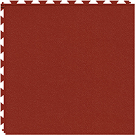 Brick Red6.5mm Smooth Flex Tiles