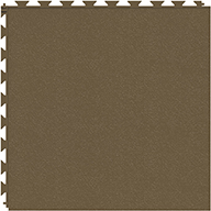 Chocolate6.5mm Smooth Flex Tiles