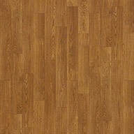 Goldenrod Oak Shaw Belmore Resilient Vinyl Sheet