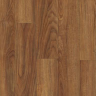 "Dakota WalnutCOREtec Plus 5"" Waterproof Vinyl Planks"