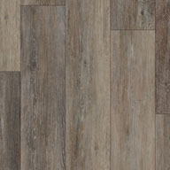 "Alabaster Oak COREtec Plus 7"" Waterproof Vinyl Planks"