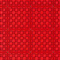 Red Premium Outdoor Sports Tiles