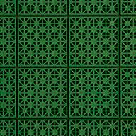 Green Premium Outdoor Sports Tiles