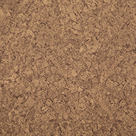 "Cork 5/8"" Premium Soft Wood Tiles"