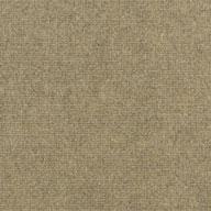 Stone Beige Ribbed Carpet Tile - Designer