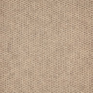 Almond Hobnail Carpet Tile - Quick Ship