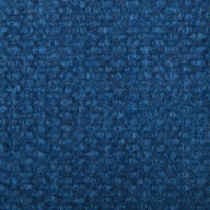 Blue Hobnail Carpet Tile - Quick Ship