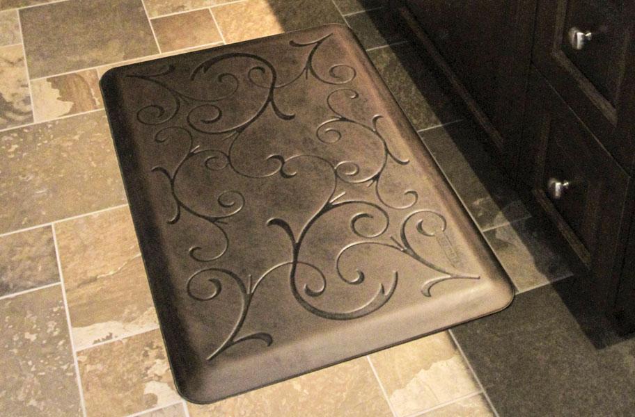 Wellnessmats Antique Collection High Quality Designer