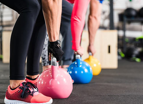 Home Gym Flooring Buyer S Guide