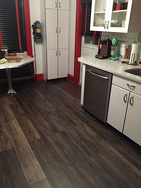 Customer Reviews Coretec Plus 7 Quot Waterproof Vinyl Planks