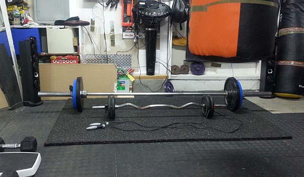 Straight Cut Mats Rubber Gym Matting At Rubber Flooring