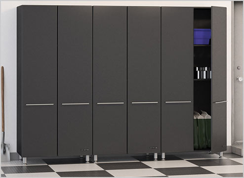 full-size cabinets