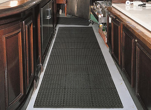 Rubber Mats Buying guide