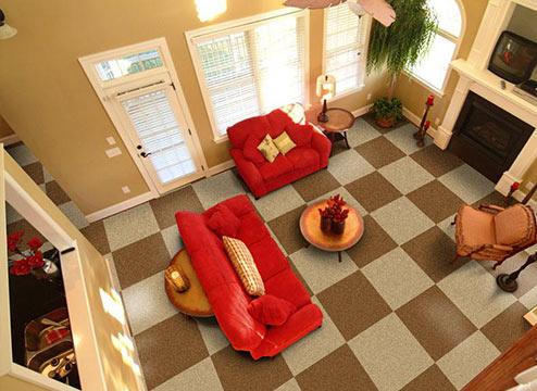 Buyers Guide Carpet Tiles