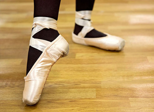 How To Choose The Best Floors For Ballet Discover Which Marley Are